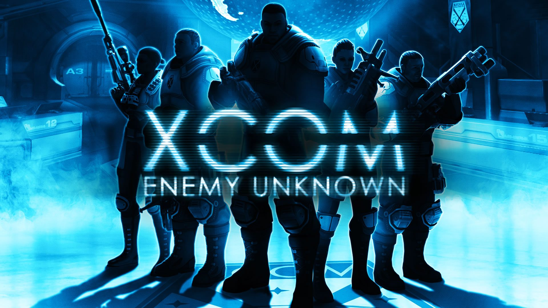 5 Xcom: Enemy Unknown Wallpapers | HD Backgrounds - Wallpaper Abyss