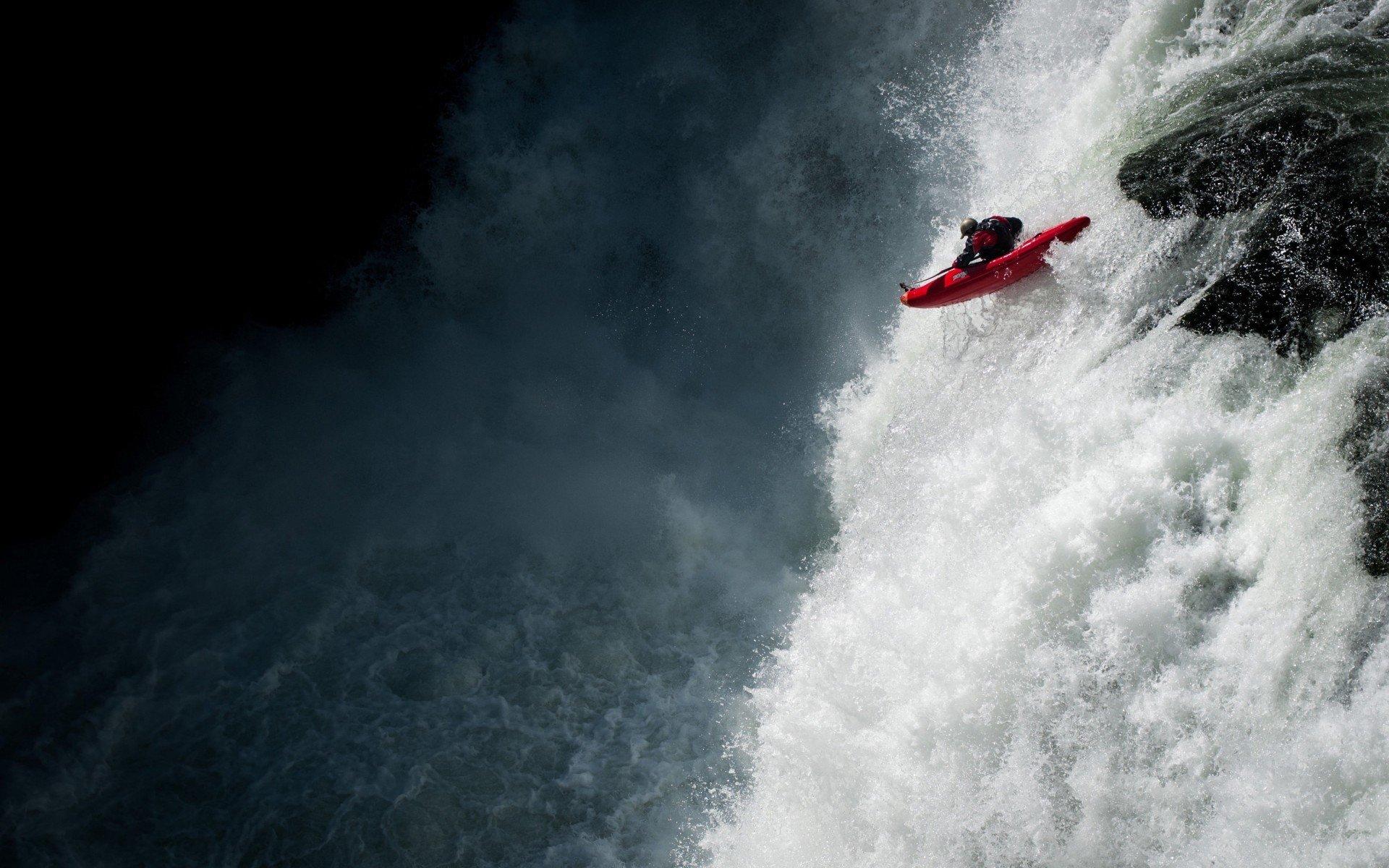 Kayak Fondo De Pantalla Hd Fondo De Escritorio 1920x1200