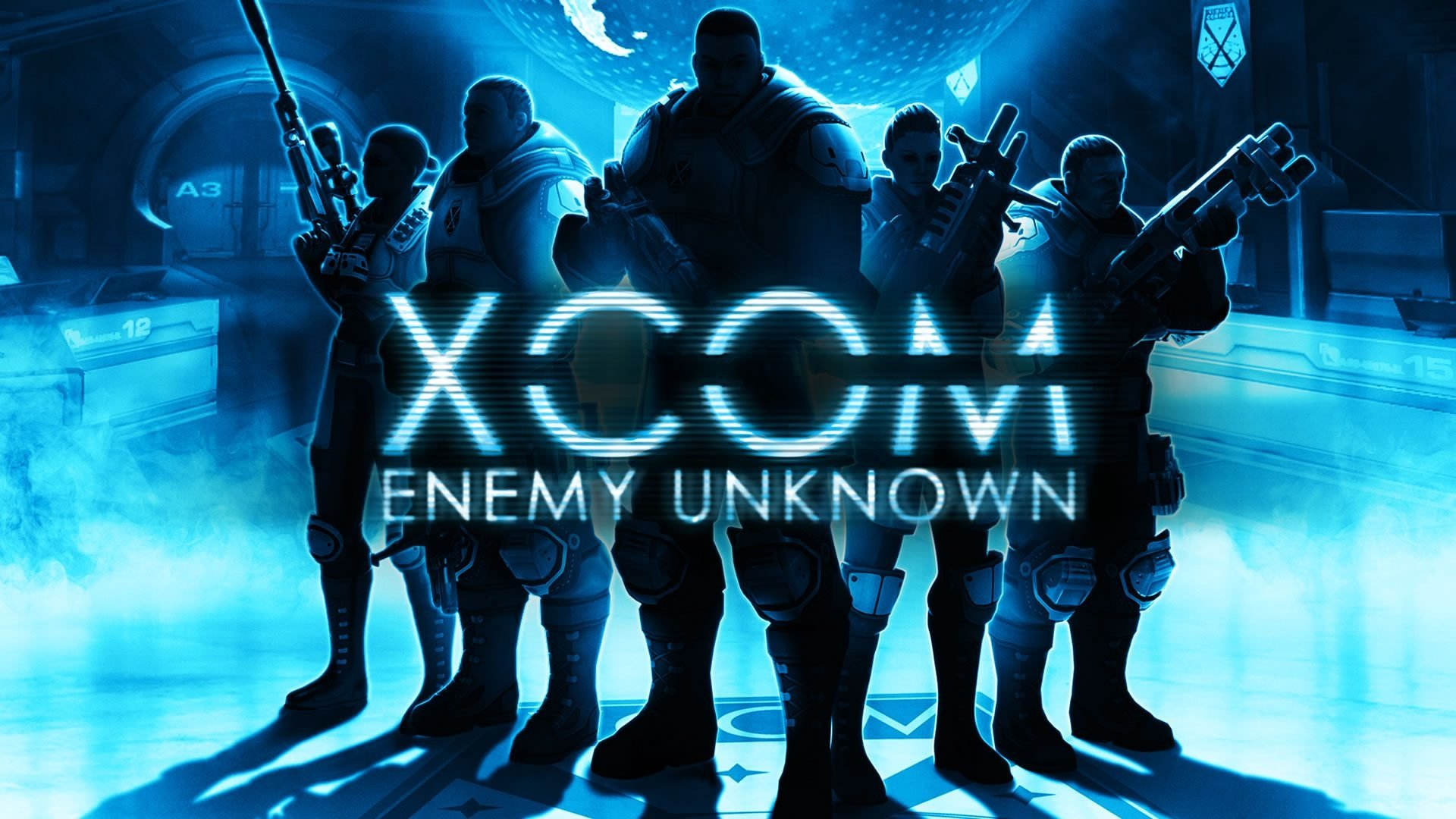 6 xcom: enemy unknown hd wallpapers | background images - wallpaper