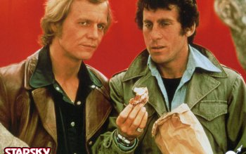 TV Show - Starsky And Hutch Wallpapers and Backgrounds ID : 435010