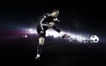 Deporte - Cristiano Ronaldo Wallpapers and Backgrounds ID : 435297