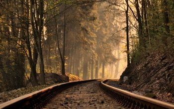 Man Made - Railroad Wallpapers and Backgrounds ID : 435631