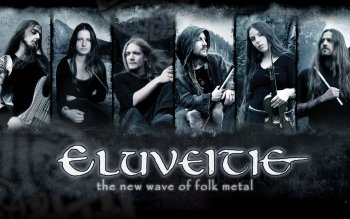 Musik - Eluveitie Wallpapers and Backgrounds ID : 435660