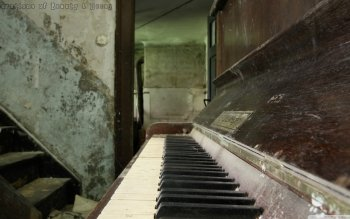 Music - Piano Wallpapers and Backgrounds ID : 435925