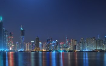 Multi Monitor - Dubai Wallpapers and Backgrounds ID : 435959