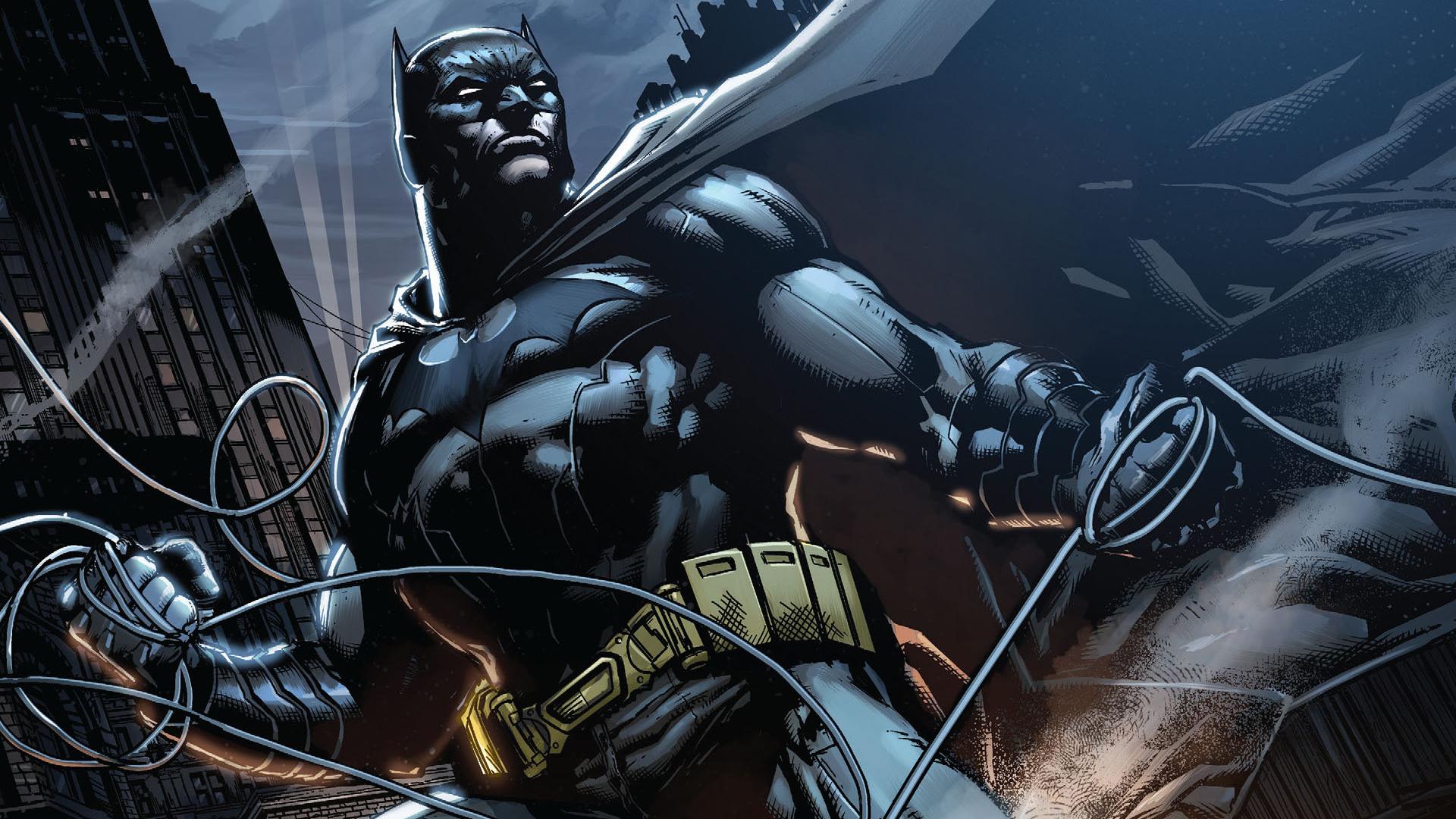batman full hd wallpaper and background image | 1920x1080 | id:436532