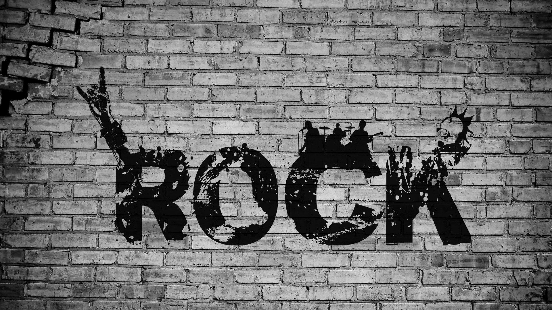 rock Full HD Fondo de Pantalla and Fondo de Escritorio