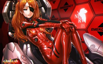 Anime - Neon Genesis Evangelion Wallpapers and Backgrounds ID : 436096