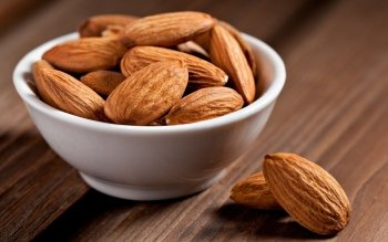 Food - Almond Wallpapers and Backgrounds ID : 436244