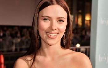 Celebrity - Scarlett Johansson Wallpapers and Backgrounds ID : 436993