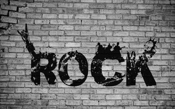 Music Rock HD Wallpaper   Background Image
