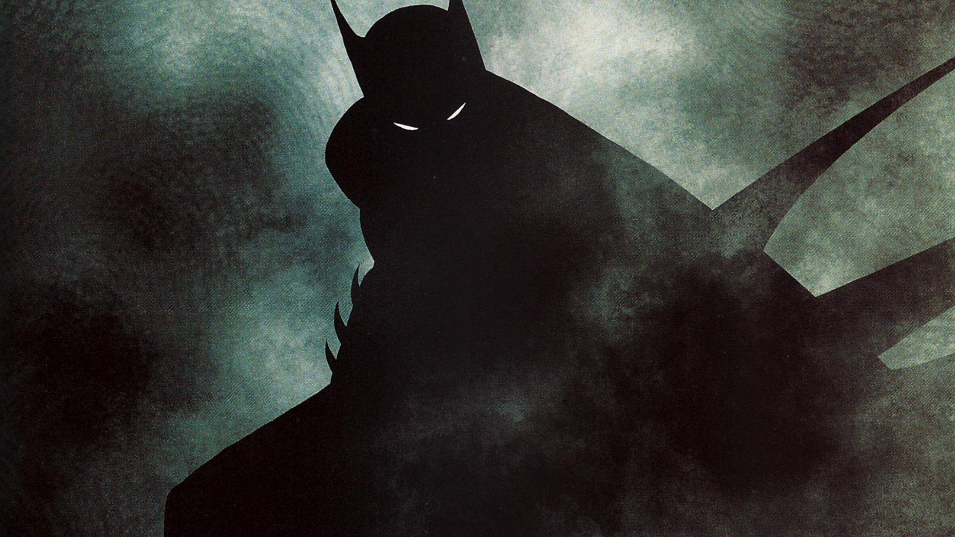 Batman Hd Wallpaper Background Image 1920x1080 Id 437962