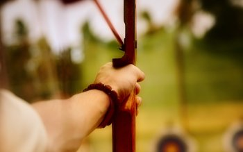 Deporte - Archery Wallpapers and Backgrounds ID : 437166