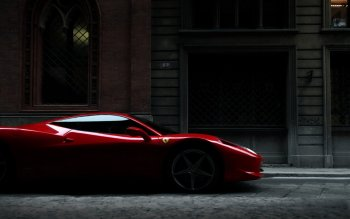 Fahrzeuge - Ferrari Wallpapers and Backgrounds ID : 437249