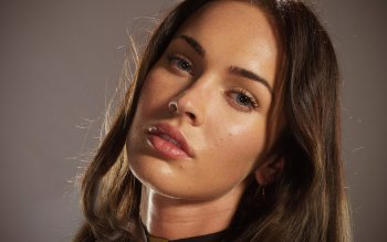 Celebrity - Megan Fox Wallpapers and Backgrounds ID : 437256