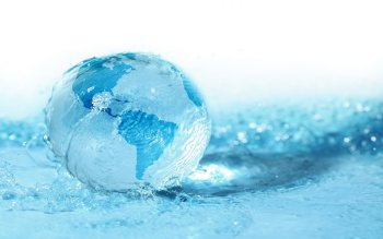 Earth - Water Wallpapers and Backgrounds ID : 437396