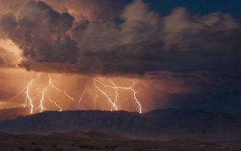 Photography - Lightning Wallpapers and Backgrounds ID : 437476