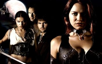 Films - Bloodrayne Wallpapers and Backgrounds ID : 437536