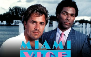 Programma Televisivo - Miami Vice Wallpapers and Backgrounds ID : 437988