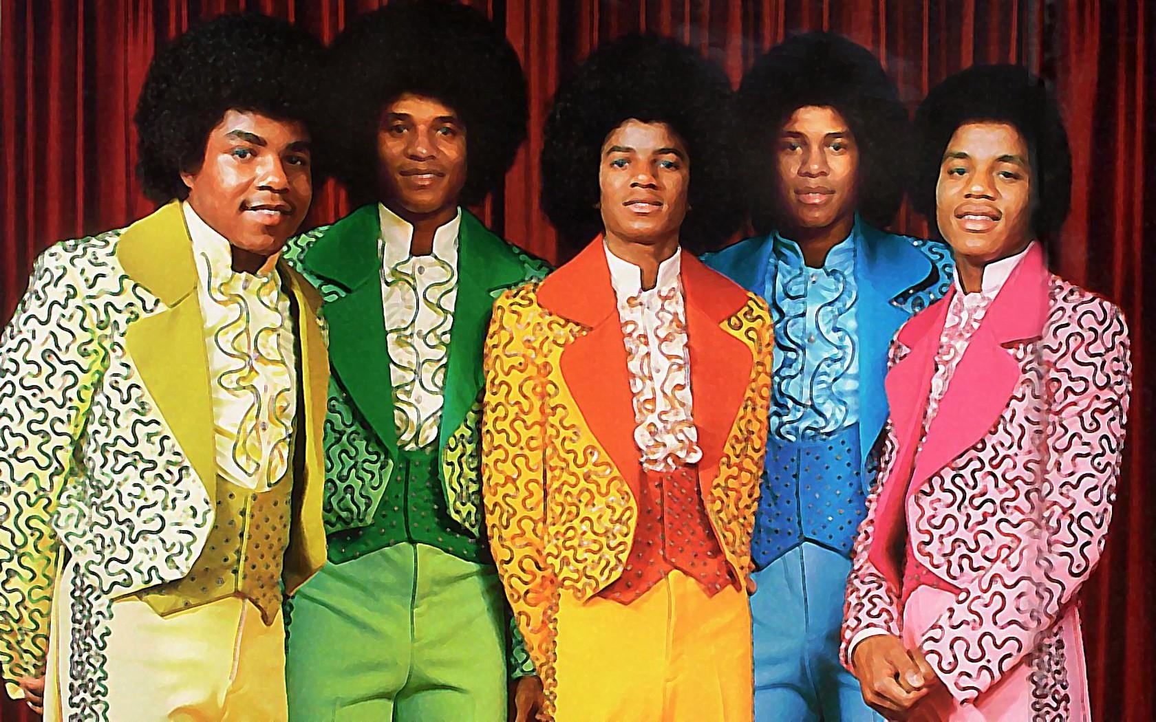 The jackson 5 wallpaper and background image 1680x1050 for Jackson galaxy band