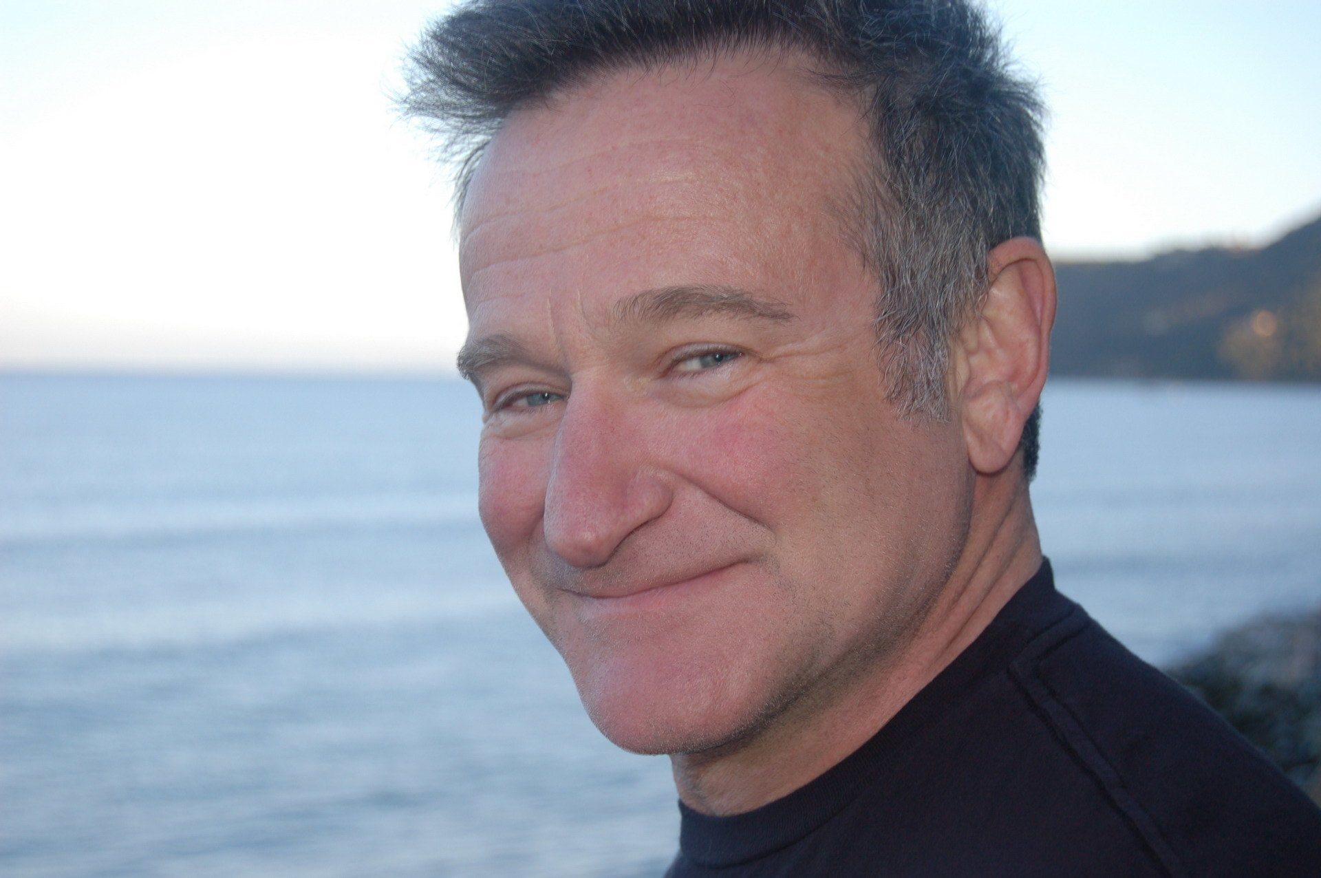 35 robin williams hd wallpapers | background images - wallpaper abyss