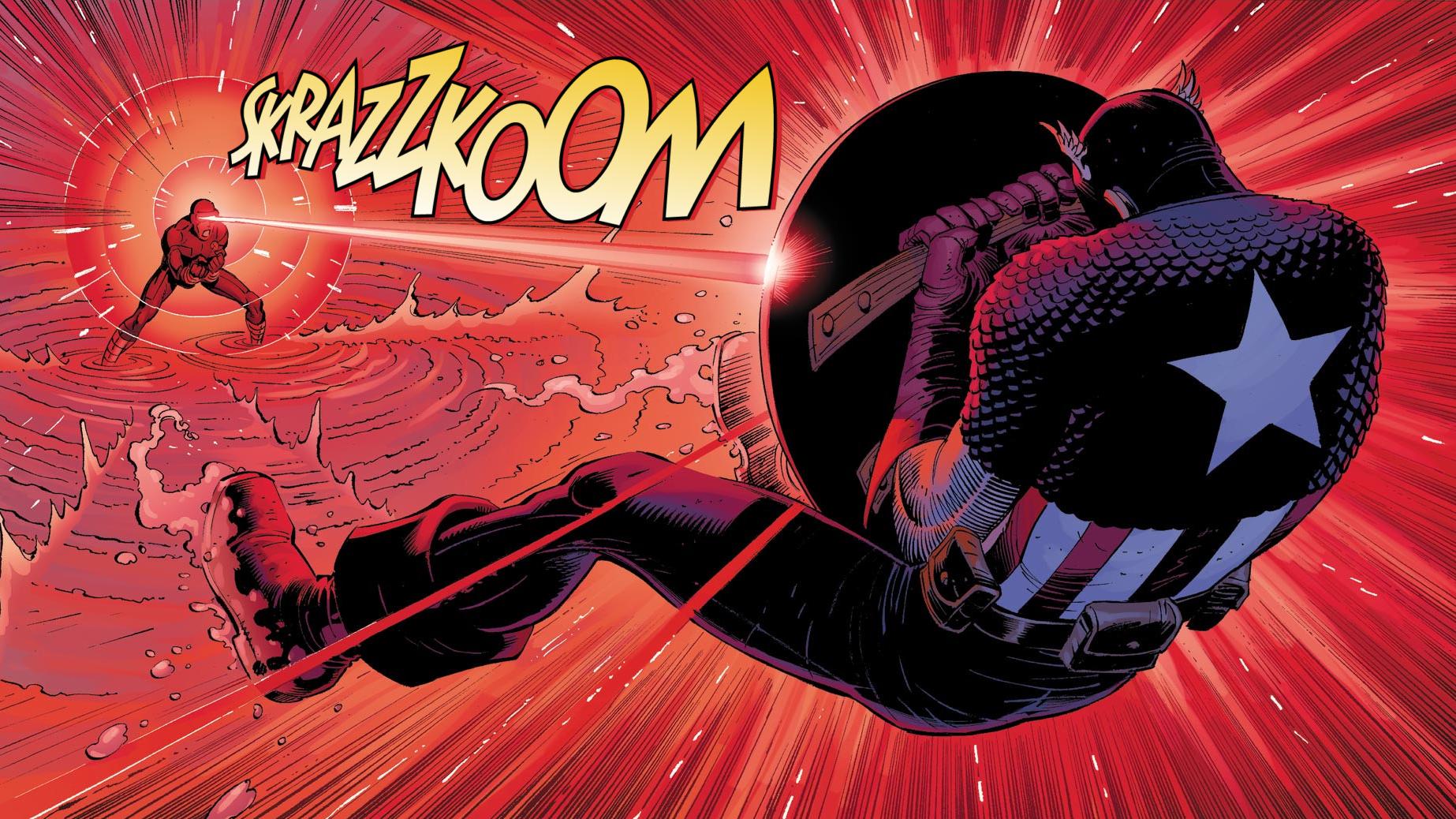 180 Cyclops Marvel Comics HD Wallpapers