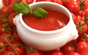 Alimento - Soup Wallpapers and Backgrounds ID : 438158