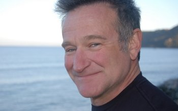 Celebrity - Robin Williams Wallpapers and Backgrounds ID : 438239