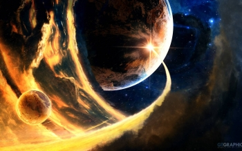 Science-Fiction - Space Wallpapers and Backgrounds ID : 438479