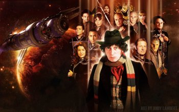 TV Show - Doctor Who Wallpapers and Backgrounds ID : 438677