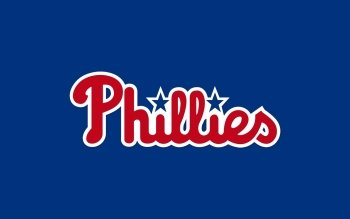 9 Philadelphia Phillies HD Wallpapers