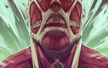 Anime - Attack On Titan Wallpapers and Backgrounds ID : 438842