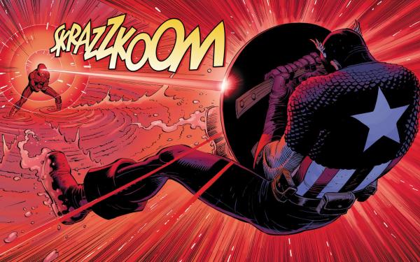 Comics avengers vs. X-Men X-Men Capitan América Cyclops Marvel Comics Fondo de pantalla HD | Fondo de Escritorio