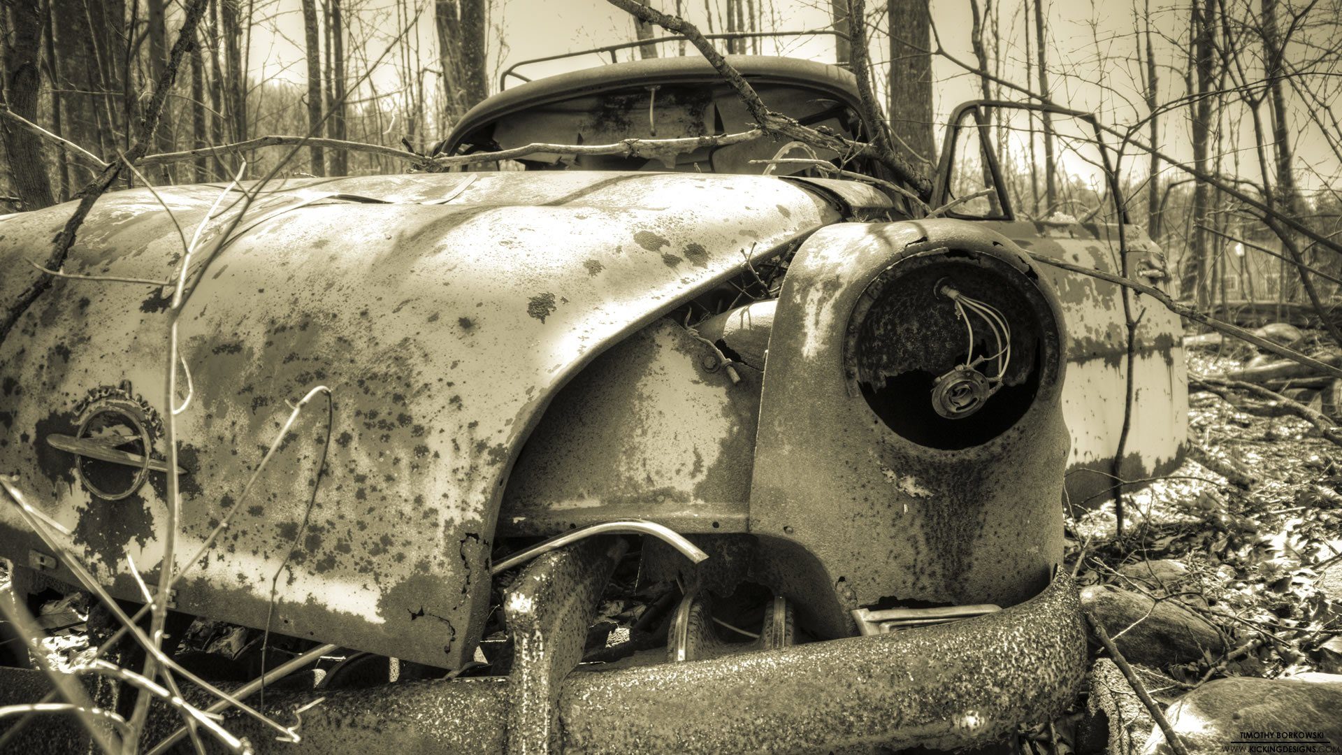 7 Old Car HD Wallpapers | Background Images - Wallpaper Abyss