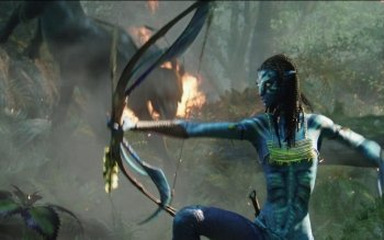 Movie - Avatar Wallpapers and Backgrounds ID : 439449
