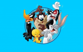 Caricatura - Bugs Bunny Wallpapers and Backgrounds ID : 439465
