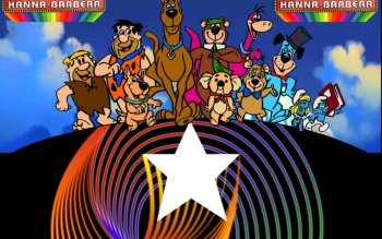 Мультики - Hanna Barbera Wallpapers and Backgrounds ID : 439711