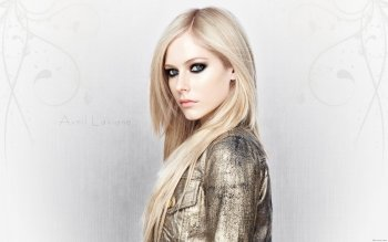 Musik - Avril Lavigne Wallpapers and Backgrounds ID : 440116