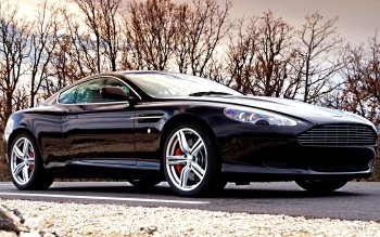 Vehículos - Aston Martin DB9 Wallpapers and Backgrounds ID : 440220