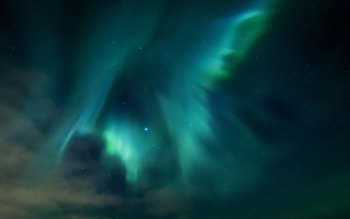 Earth - Aurora Borealis Wallpapers and Backgrounds ID : 440917