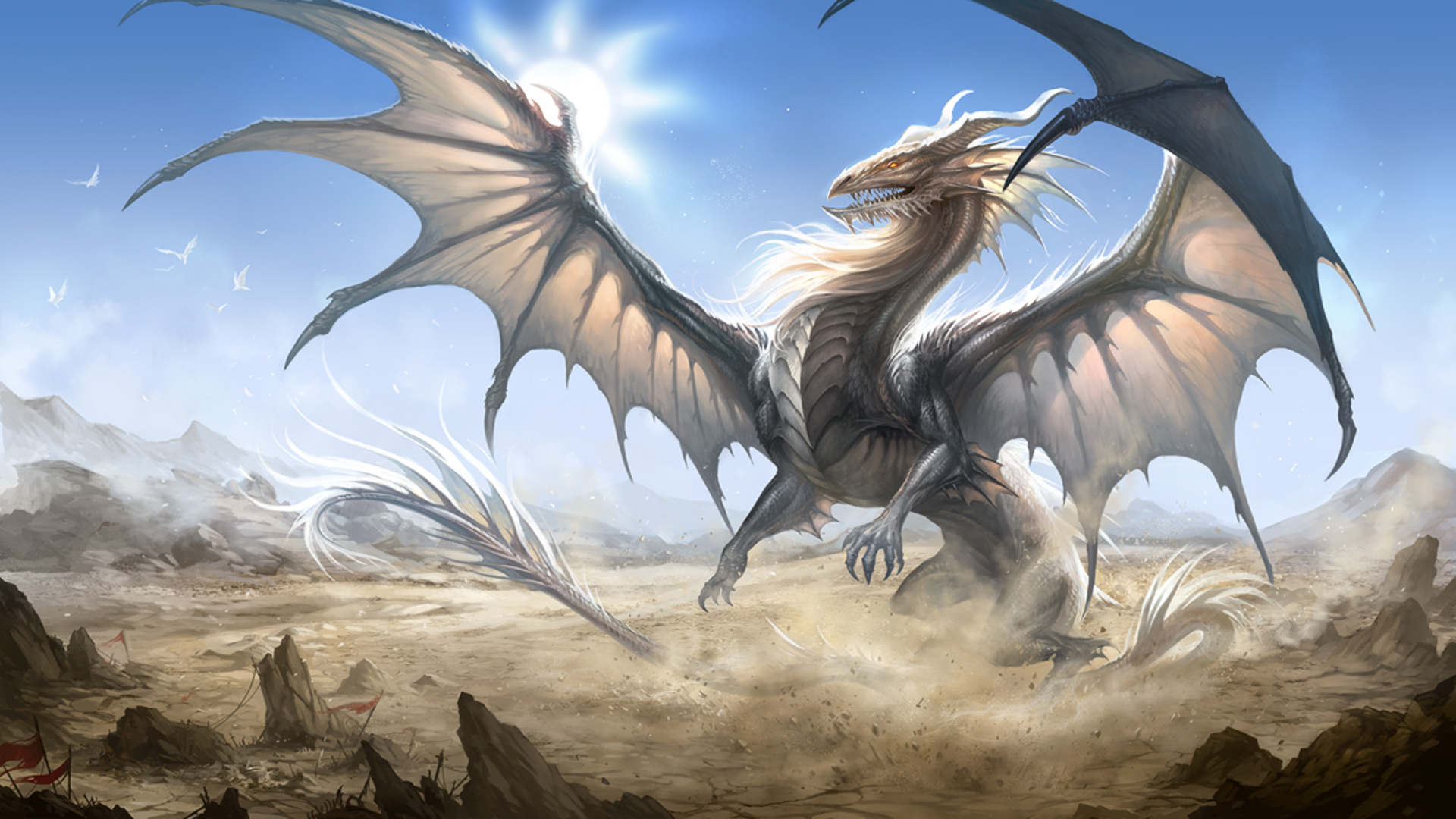 Dragones como nunca los viste arte taringa - Free dragonfly wallpaper for android ...