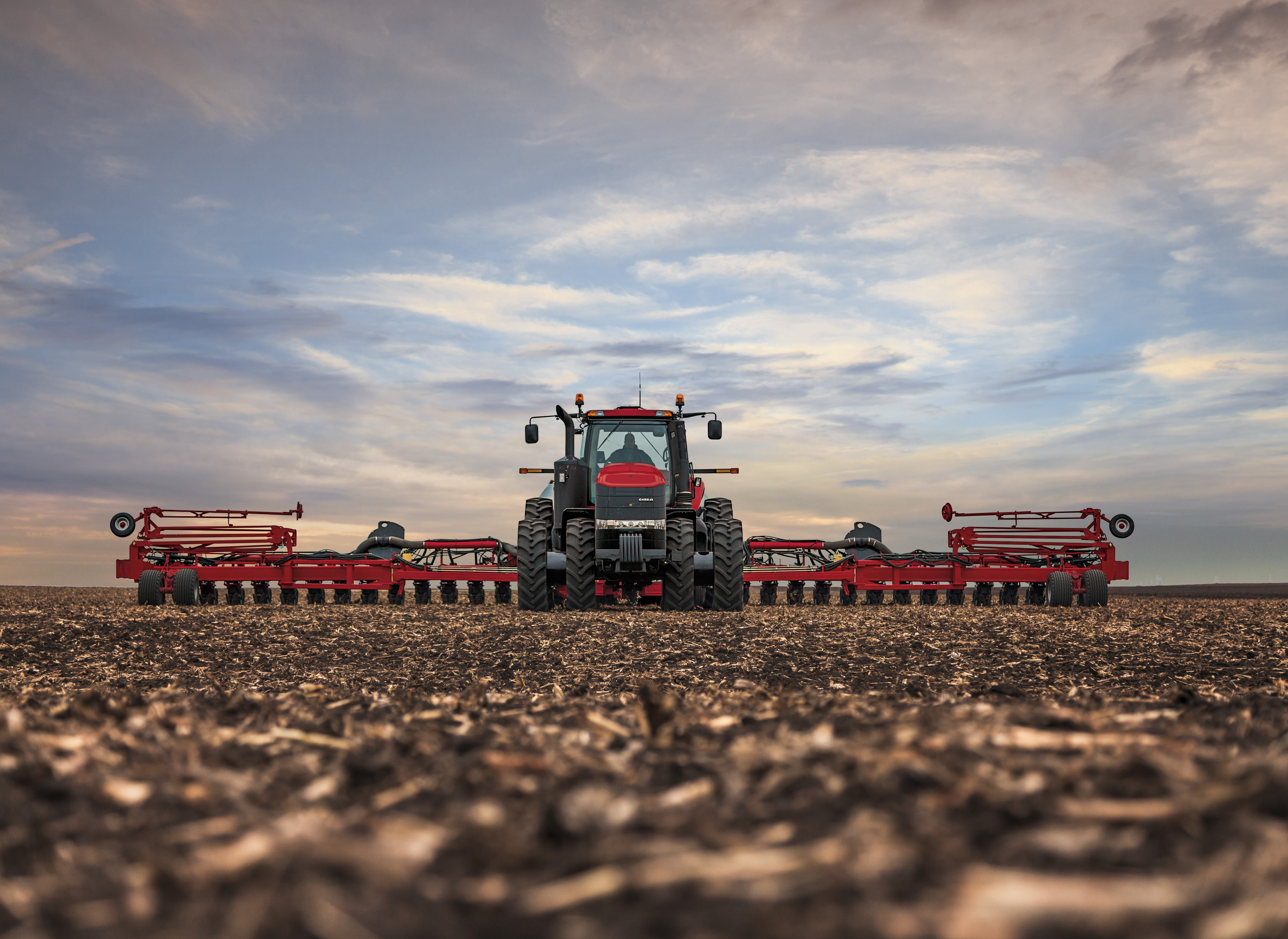 1 Case Tractor HD Wallpapers