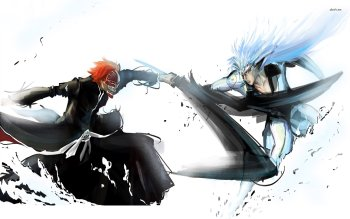 Anime - Bleach Wallpapers and Backgrounds ID : 441101