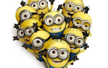 Films - Despicable Me 2 Wallpapers and Backgrounds ID : 441127