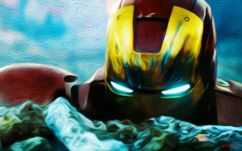 Movie - Iron Man Wallpapers and Backgrounds ID : 441835