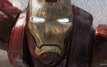Movie - Iron Man Wallpapers and Backgrounds ID : 441841