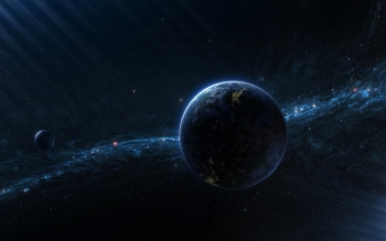Science-Fiction - Planeten Wallpapers and Backgrounds ID : 441900