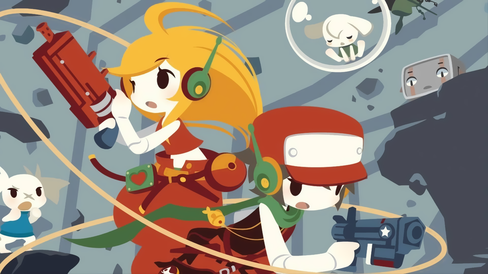 11 cave story hd wallpapers backgrounds wallpaper abyss