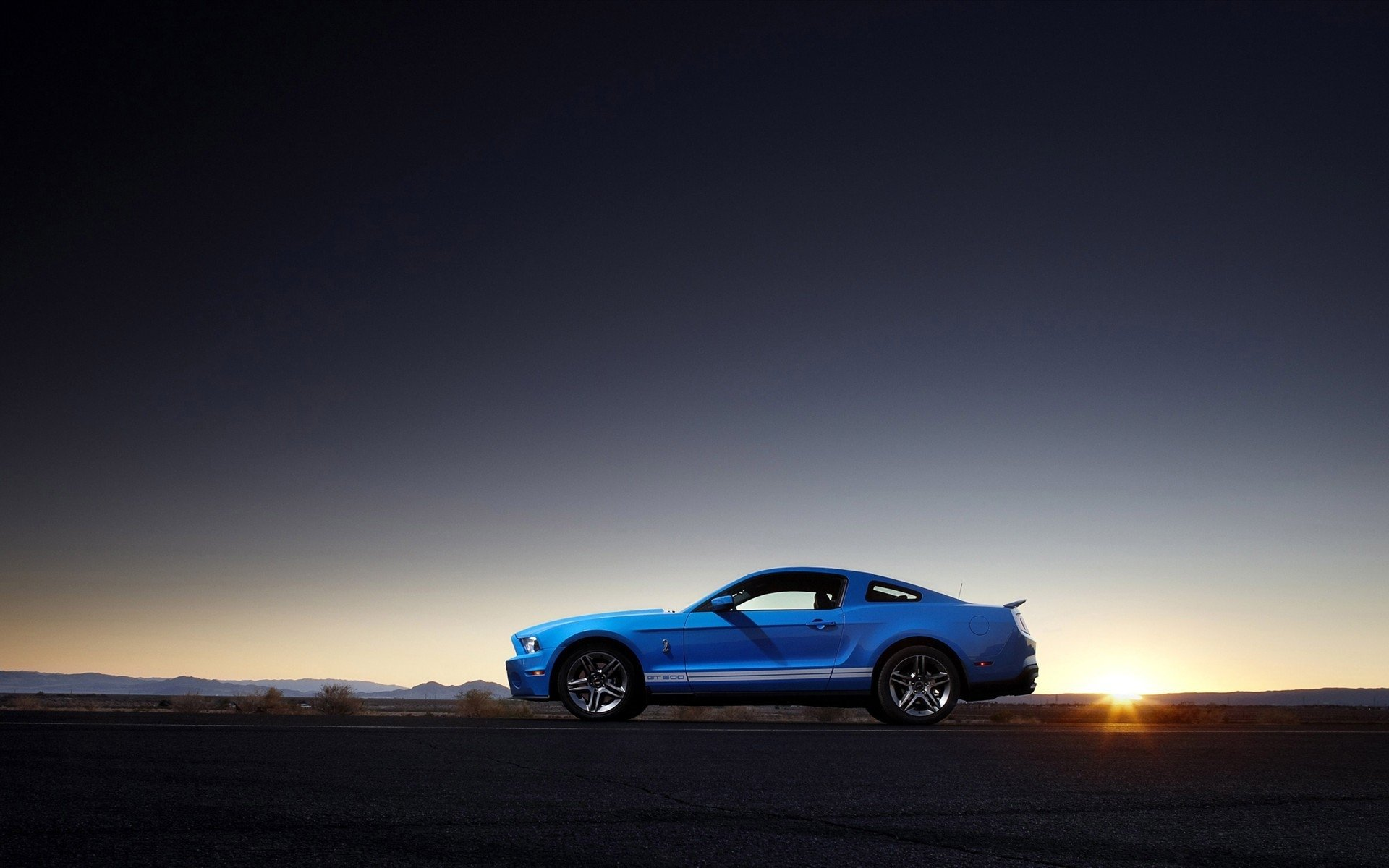 11 Ford Mustang Shelby Cobra Gt 500 Hd Wallpapers