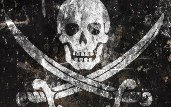 Verschiedenes - Jolly Roger Wallpapers and Backgrounds ID : 442206